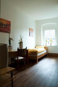 Hotel Langerbein, Отели  Хамм - big - 4