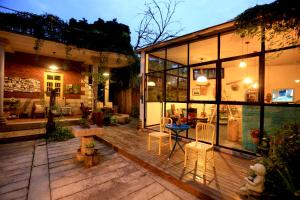 Wuji Inn - Yuli Yard