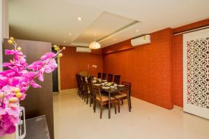 Baan Tamnak, Üdülőközpontok  Dél-Pattaja - big - 19