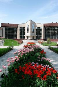 Санаторий Балкыш, Казань