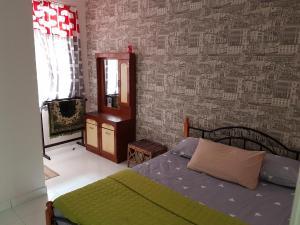 Kayangan Homestay, Ferienhäuser  Johor Bahru - big - 14