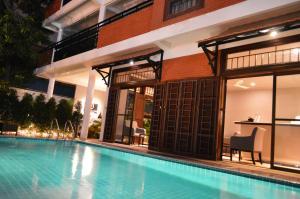 Пномпень - Villa De La Paix