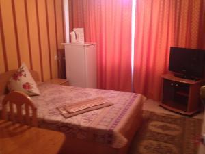 Отель Усинск, Усинск