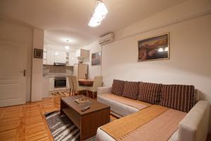 Apartman3, Биелина