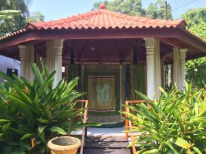 Унаватуна - Paradise Garden