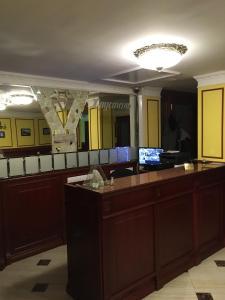 Апарт-отель Горный хрусталь - фото 13