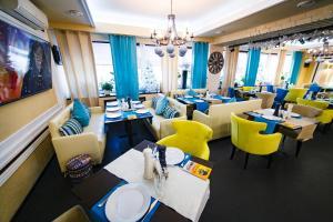 Дзержинск - Beerloga Hotel