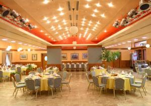 Hotel Dinara - фото 17