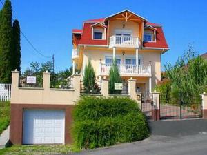 Arany Apartmanház I.