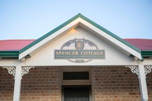 (Spencer Cottage)