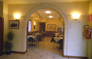 Nearby hotel : Hotel Antica Locanda