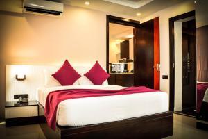 View360, Apartmány  Kandy - big - 19