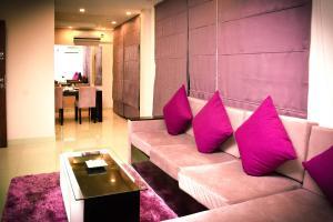 View360, Apartmány  Kandy - big - 17