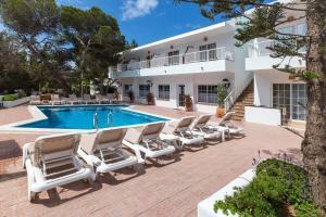 艾斯皮- 福門特拉島度假旅館