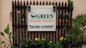 Green Riverside Homestay