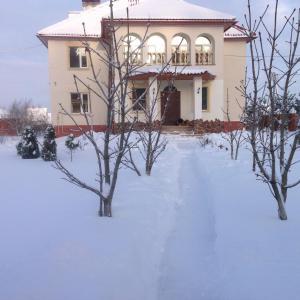 Отель Вербилки - фото 10