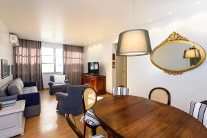 3BR Ipanema familiar