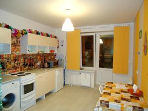 Apartment Nikolaya Rubtsova 9