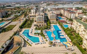 Аланья - Hedef Resort Hotel - Ultra All Inclusive