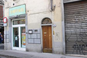 Apartamento Santo Spirito, Apartmány  Florencie - big - 19