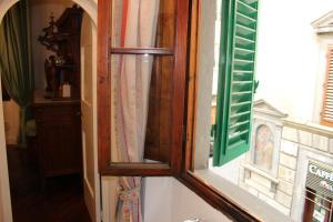 Apartamento Santo Spirito, Apartmány  Florencie - big - 21