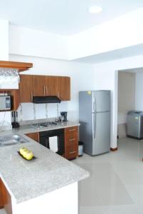 Apartamento Amoblado En El Laguito