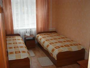 Отель Адлер - фото 2