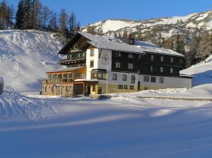 obrázek - Hotel Alpen Arnika