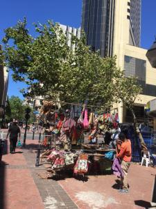 Sunny apartment Cape Town