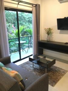 Tandeaw View, Hotely  Hua Hin - big - 54