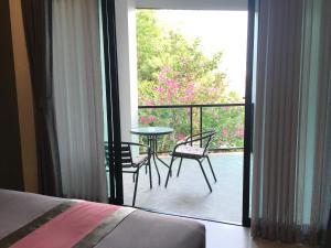 Tandeaw View, Hotely  Hua Hin - big - 56