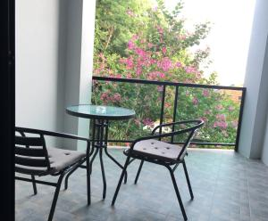 Tandeaw View, Hotely  Hua Hin - big - 57