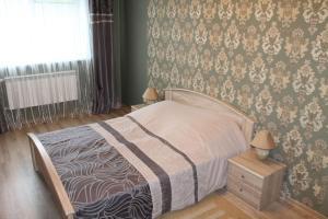 Загородный отель SergeApart на Пихтовой - фото 17
