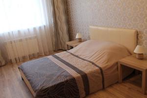 Загородный отель SergeApart на Пихтовой - фото 25