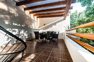 Yaxiik villa 00 (2 bed)