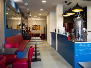 Nino Espresso, Penziony  Staré Město - big - 14