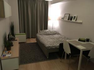 Pleasant Apartment, Apartments  Vilnius - big - 8
