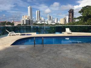 Apartamento Villa Marina 704