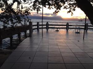 Caixa D'aço Residence, Ferienhäuser  Porto Belo - big - 47