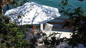 Caixa D'aço Residence, Ferienhäuser  Porto Belo - big - 50