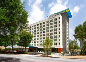 Отель «Aloft Atlanta Downtown», Атланта
