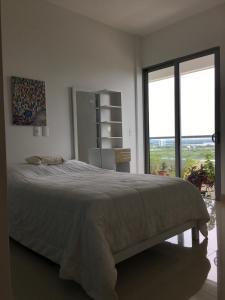 Apartamento de Lujo Zona Norte, Апартаменты  Картахена - big - 3