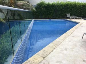 Apartamento de Lujo Zona Norte, Апартаменты  Картахена - big - 6