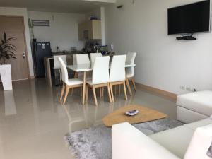 Apartamento de Lujo Zona Norte, Апартаменты  Картахена - big - 7