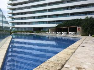 Apartamento de Lujo Zona Norte, Апартаменты  Картахена - big - 12