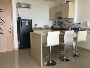Apartamento de Lujo Zona Norte, Апартаменты  Картахена - big - 13
