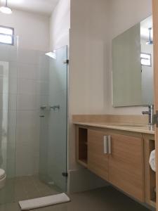 Apartamento de Lujo Zona Norte, Апартаменты  Картахена - big - 14