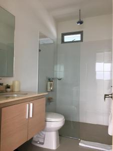 Apartamento de Lujo Zona Norte, Апартаменты  Картахена - big - 15