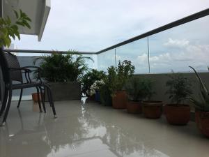 Apartamento de Lujo Zona Norte, Апартаменты  Картахена - big - 19