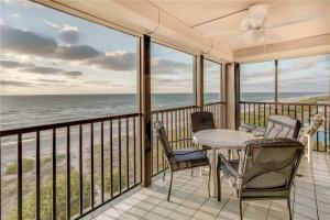 Reflections on the Gulf - Two Bedroom Condo - 504, Апартаменты  Клеруотер-Бич - big - 4